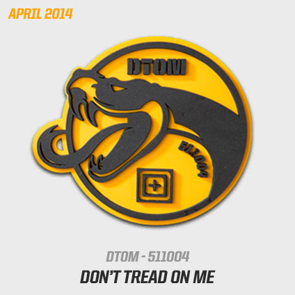 April 2014 patch