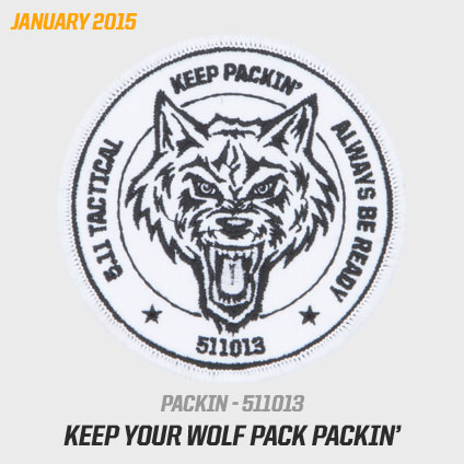 January 2015 patch