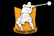 hammer toss icon