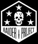 Raider Project badge