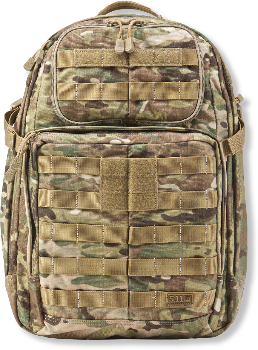 Rush24™ Backpack