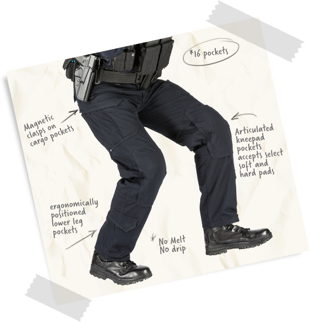 Men's XPRT Tactical Pant