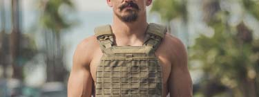 Shop Plate Carriers