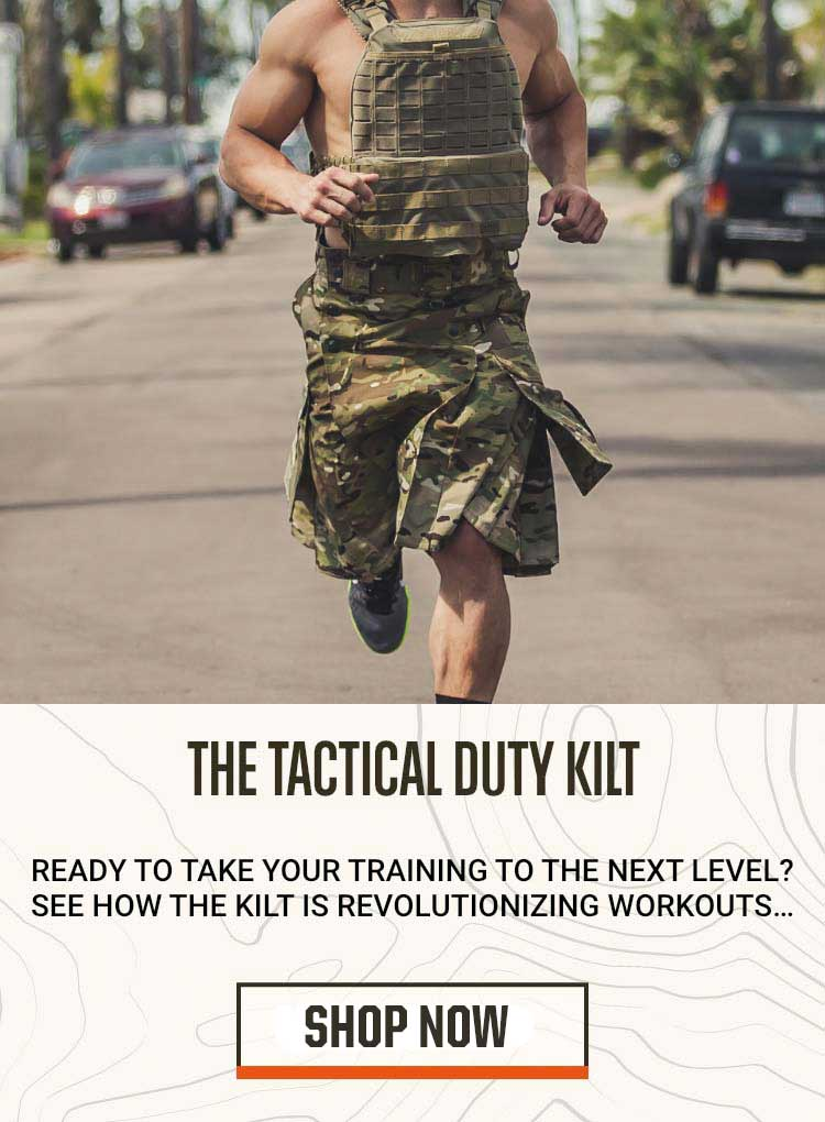shop Tactical Duty Kilts