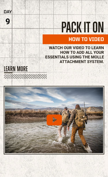 Pack It On - How To Video