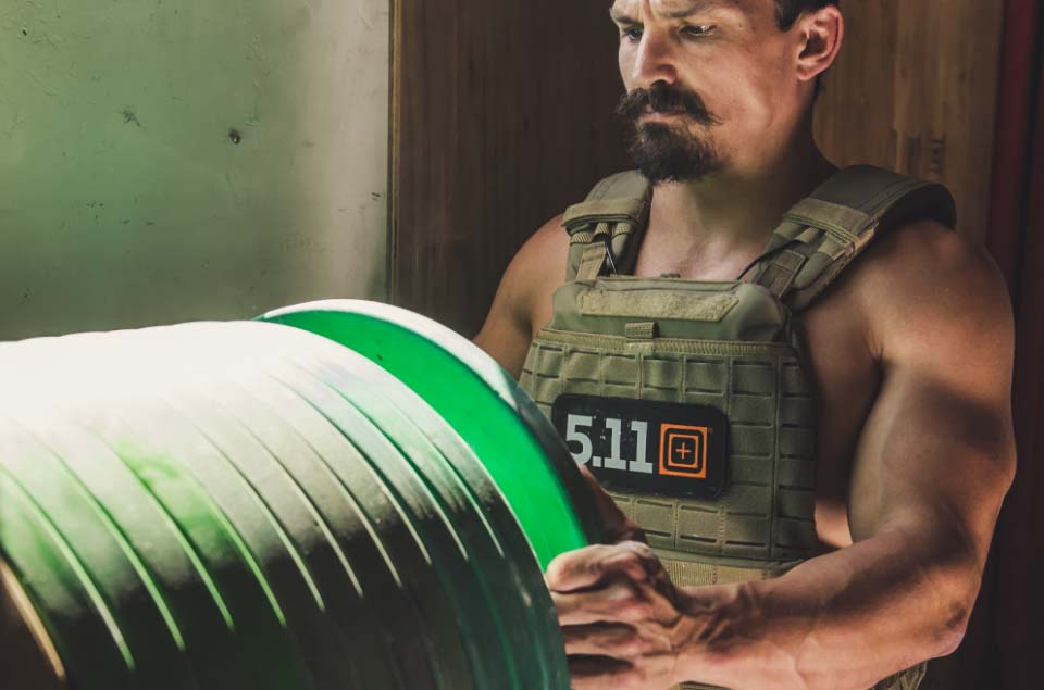Shop 5 11 Tactec Plate Carriers Ideal Weighted Vests For