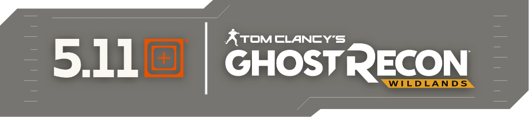 Tom Clancy's - Ghost Recon - Wildlands