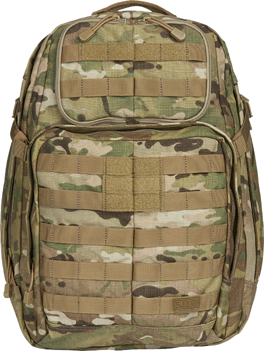 Rush24™ - Backpack
