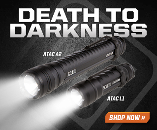 5.11 Tactical Flashlights
