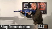 Play Video: Sling Demonstration