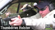 Play Video: Thumbrive Holster
