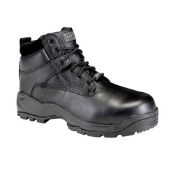 "A.T.A.C. 6"" Shield Side Zip ASTM Boot"