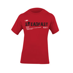 Steadfast T-Shirt