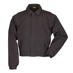 Softshell Patrol Duty Jacket