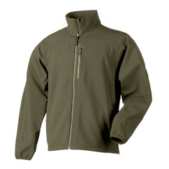 5.11 Paragon Softshell Jacket