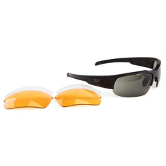 Replacement Lenses for Deflect Eyewear