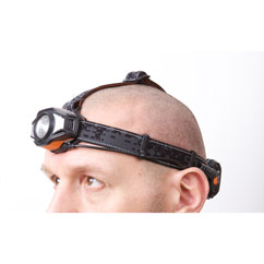 SAR H3 Tactical Headlamp