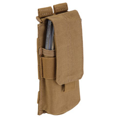 Single Mag Pouch w/ Cover