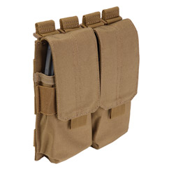 Double Mag Pouch w/ Cover