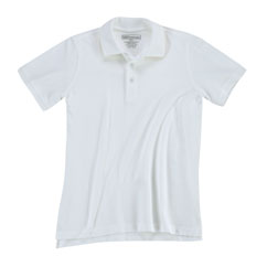 Women's S/S Professional Polo New Fit - Pique