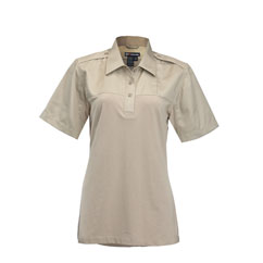 Women's S/S PDU Rapid Shirt