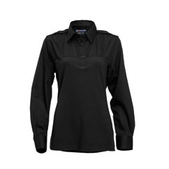Women's L/S PDU Rapid Shirt