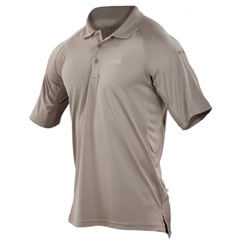 Performance Polo with 5.11 Logo  - Short Sleeve