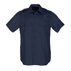 Men's A Class Taclite PDU Short Sleeve Shirt