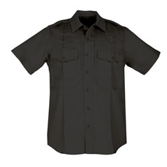 Men's PDU S/S Twill Class B Shirt