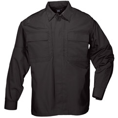 TDU Shirt - Long Sleeve, Twill