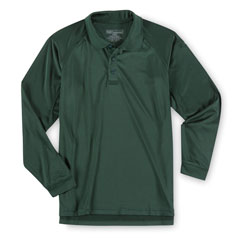 Performance Polo - Long Sleeve
