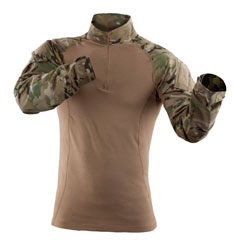 MultiCam TDU Rapid Assault Shirt
