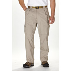 5.11 Tactical Pants - Men's, Cotton
