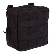 6.6 Padded Pouch