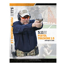 5.11 Tactical Pistol Training 1.5 Video
