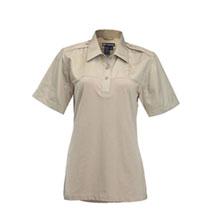 Women's S/S PDU Rapid Shirt