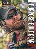 5.11 Tactical Fall 2018 Catalogue