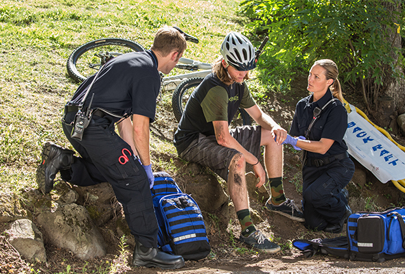 EMS Supplies: What to Pack in Your Tactical First Aid Kit