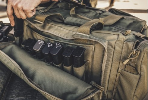 How to Pack a Range Bag: Packing Hacks from 5 11 - 5 11 Tactical