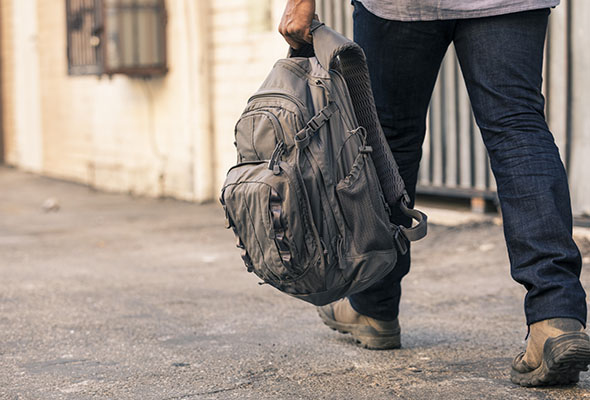 c7d68b7edd47 A Guide to Finding the Perfect Tactical Bag for Your Lifestyle