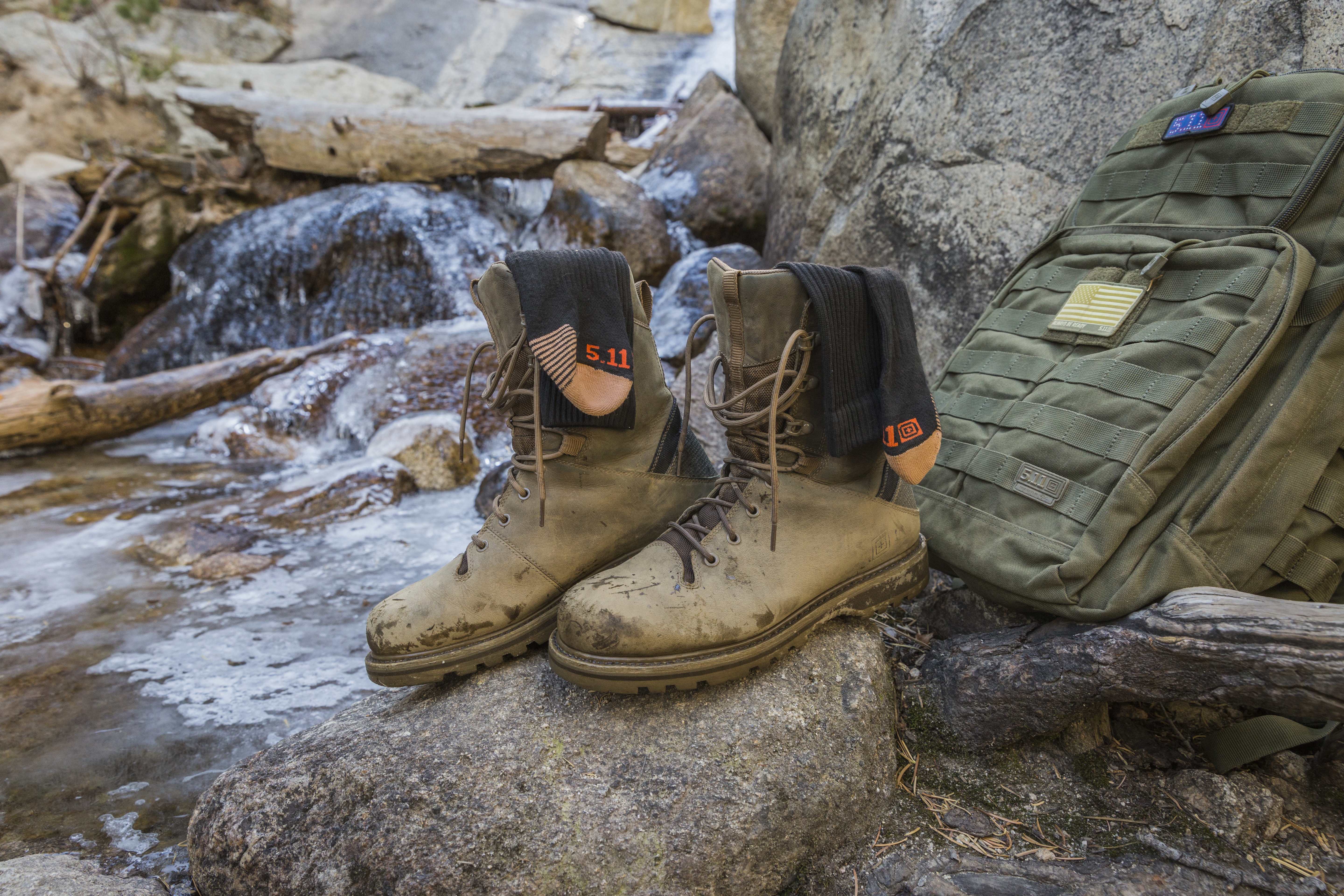 What Are Tactical Boots Used For? - 5