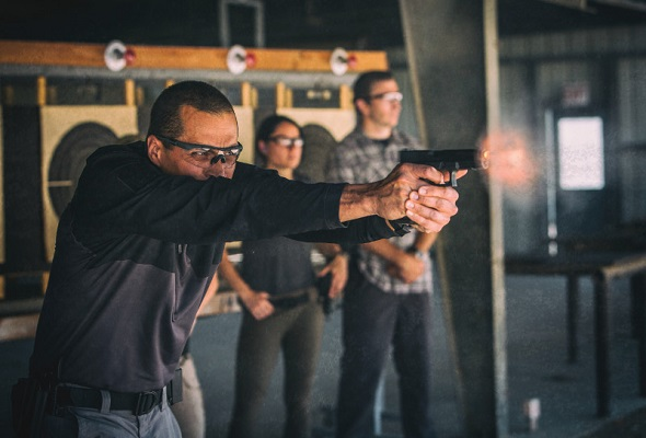 Shooting Range Dress Code: What to Wear - 5 11 Tactical