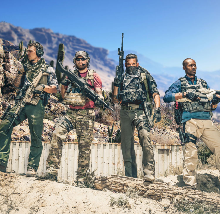 f05784cea7d Shop the gear from this year s hottest new release from UbiSoft