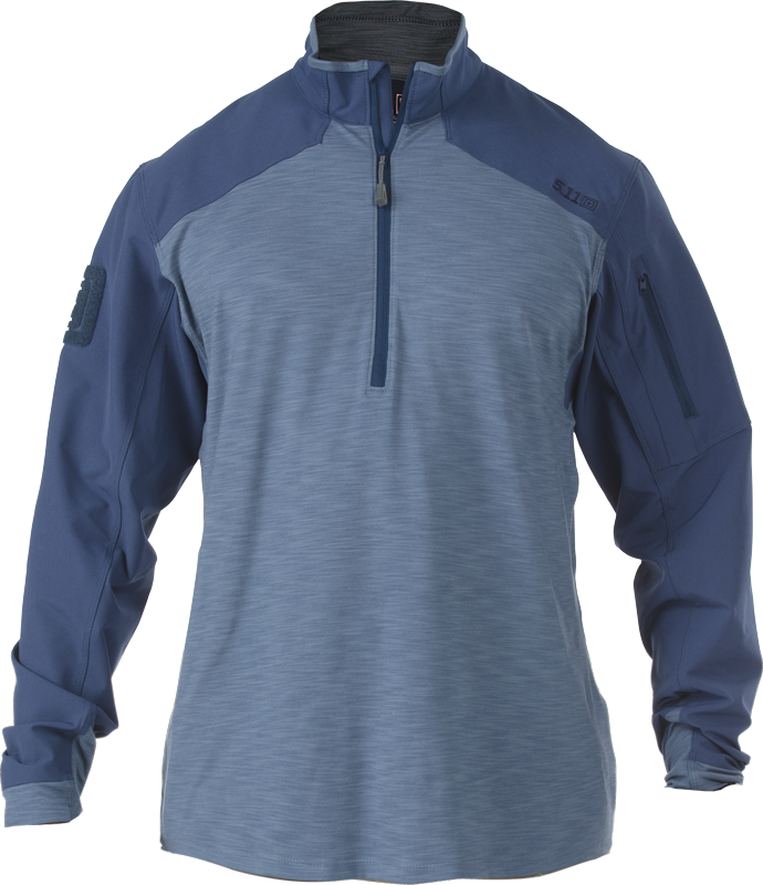 Rapid Quarter Zip