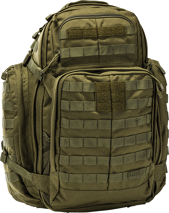 RUSH72™ - Backpack