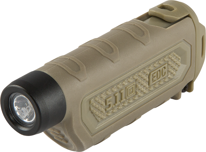 TPT EDC Flashlight